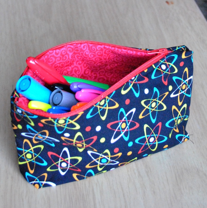 atomic pouch front