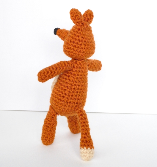 mr fox toy back