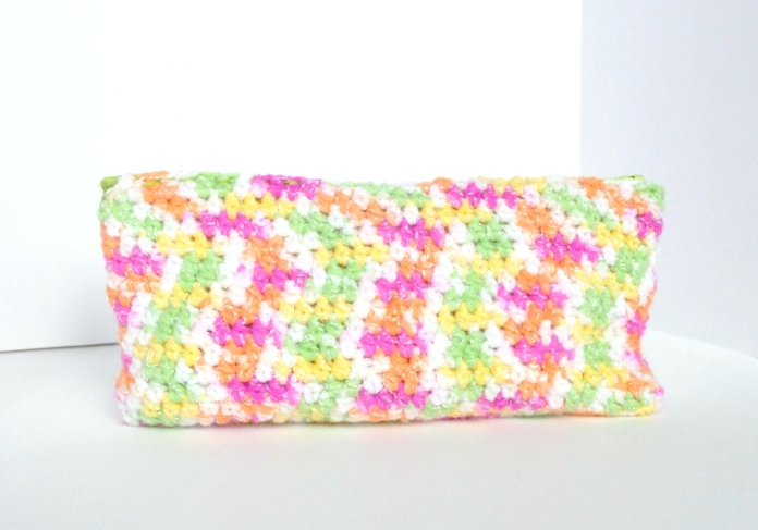 hook case horizontal crochet